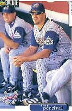 1998 Collector's Choice Baseball Card Pick 283-530