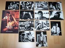 DIE AKTE - Presseheft + 12 Pressefotos - JULIA ROBERTS