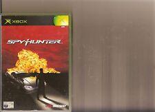 SPY HUNTER XBOX / X BOX SPYHUNTER RETRO REMAKE
