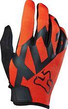 Fox Racing Ranger Glove Limited Edition Orange