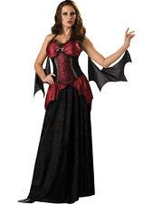 InCharacter Vampiress Vampire Adult Halloween Costume Fancy Dress Costume Outfit