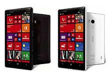 "Nokia Lumia Icon 929 32GB 4G LTE 20MP 5.0"" Original Unlocked Verizon Smartphone"