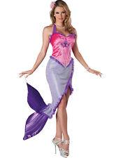 Déguisement Sirène pour femme - Premium Cod.231006