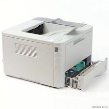 Samsung ML- 3710ND Drucker mit Netzwerk Duplex und Toner  Laserdrucker gebraucht