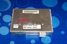 1992-1993 CHEVY LUMINA ABS MODULE 16163576 W/BAYS PROME