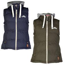 Womens Tokyo Laundry Brookdale Ladies Hooded Sleeveless Jacket Gilet Size 8-16