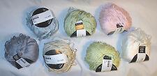 Tahki Bali Italian Bamboo Yarn Color Choice Loom Knit Crochet Free Ship Offer