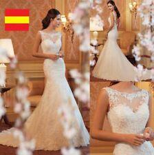 Ebay vestidos de novia gitana
