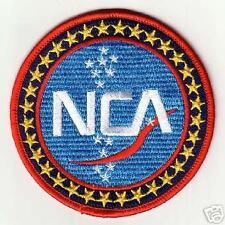 SPACE ODYSSEY - NCA PATCH - ODSY12