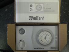 VAILLANT TURBOMAX TIMESWITCH 110 306741 NEW