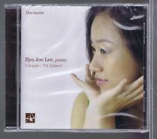 HYO JOO LEE CD NEW CHOPIN 14 VALSES