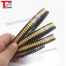 20-1000pcs 5630/5730 SMD LED 0.5w WW Super bright Ultra light Emitting Diode