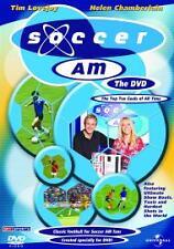 Soccer AM (DVD, 2004) - New