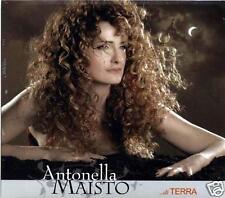 ANTONELLA MAISTO - ...DI TERRA - CD NOVITA' 2009