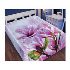 """Tagesdecke """"Mirabella"""" 230x250 oder 200x220 cm Bettüberwurf Bettdecke Steppdecke"""