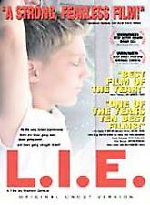 L.I.E. (DVD, 2002) Gay Themed Movie