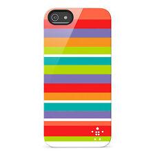 Belkin Bold à rayures Shield étui protection pour iPhone 5 5S Résistant Aux