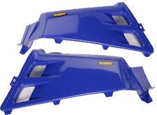 NEW YAMAHA YFZ 350 BANSHEE DARK BLUE PLASTIC GAS TANK COVER PLASTICS