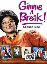 Gimme A Break - Season One (DVD, 2006, 3-Disc Set)