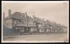 Muswell Hill, Wood Green, Alexandra Park area. Elgin Rd