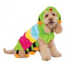Caterpillar Cutie Costume Pet Halloween Fancy Dress