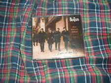 CD pop The Beatles Live at T BBC 2 DISC BOX Apple EMI