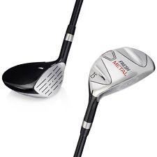 Founders Fresh Metal Golf Clubs Fairway Woods Graphite Shaft Pick Flex & Loft