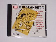 The birdlanders-vol. 1-CD