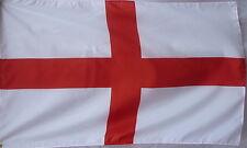England Flag Cross of St George Flag Football Flag Various Sizes Designs