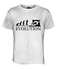 CAVE DIVING EVOLUTION MENS T-SHIRT TEE TOP GIFTDIVER MANUAL