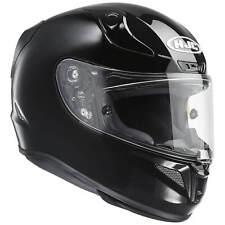 HJC ARSP 11 METALLIQUE Casque de moto intégral Sport - Noir