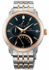 """ORIENT Star """"Retrograde"""" Sapphire Watch SDE00004D SDE00001W SDE00002B SDE00002W"""