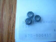 Selley HO #415 Diesel Exhaust (3) (Light Cast Metal Kit) Bowser