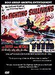 RARE -- The Fighting Sullivans ~ (DVD) ~ BRAND NEW / SEALED IN SHRINKWRAP!