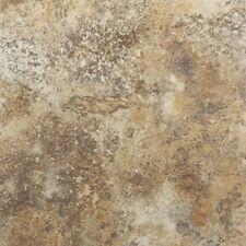 BEIGE granite STONE self STICK adhesive VINYL floor TILES - 40 pieces 12x12