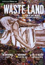 Waste Land (DVD, 2001) The Slumdog Millionaire of documentaries