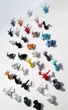Auswahl The Zoo - Wandhaken Kleiderhaken Garderobe Tiere Kinder Cabanaz