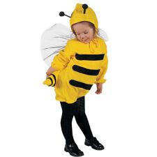 Bienenkostüm Kinder Biene Maja Kostüm Bienen Mädchenkostüm Bienchenkostüm Maya