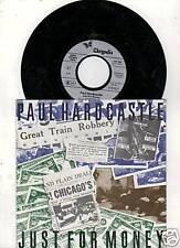 Paul Hardcastle - Just for Money-