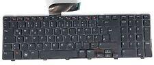 Original Dell XPS L702X Vostro 3750 Tastatur Deutsch 0J2VVF V119726AK