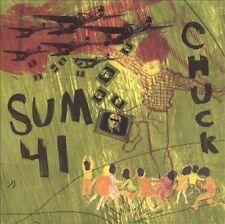 SUM 41 - Chuck CD [A22]