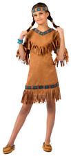 Native American Princess Girls Indian Costume