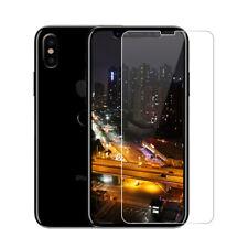 Verre Trempé iPhone X Vitre Film protecteur Protection d'écran pour Apple