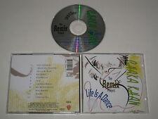 CHAKA KHAN/LIFE IS A DANCE-REMIX PROJECT (WB 25946) CD