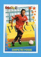 PANINI SUPERCALCIO 97/98-Figurina n.208- PIOVANI - PIACENZA -NEW