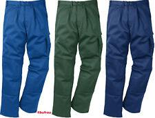 Workwear  Arbeitshose 245 g//m² Fristads Kansas 110793 Gr.46-56 ICON Bundhose