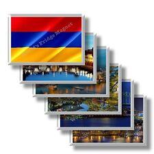 AM - Armenia - frigo calamite frigorifero souvenir magneti