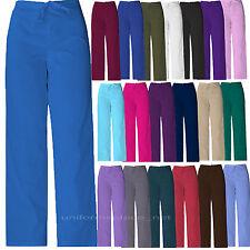 Dickies Scrubs Pants Unisex Men Women EDS DRAWSTRING Pant 850106 Medical Uniform