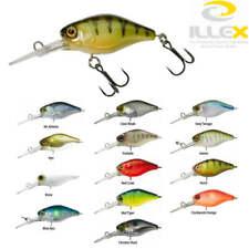 ILLEX Diving Chubby 38 toutes les couleurs au choix Crankbait Hardbait Cuillère