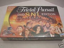 PB TRIVIAL PURSUIT DVD SATURDAY NIGHT LIVE EDITION NISB